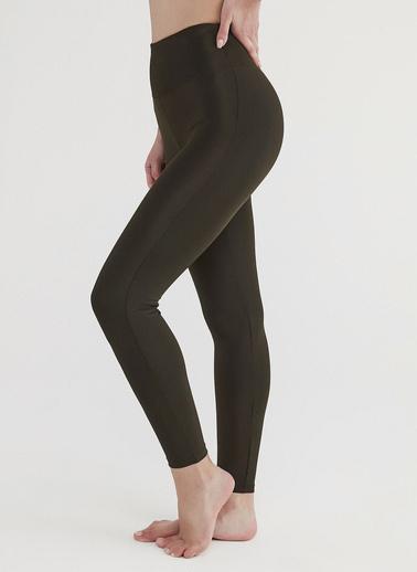 Penti Kadın Haki Mysize One Size Legging Tayt PH0ZDCWJ21IY Haki